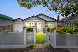 Melbourne's outer suburbs are top of mind for house hunters