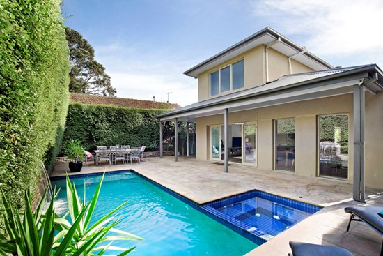 Great outdoors top of the list in Victorian housing market
