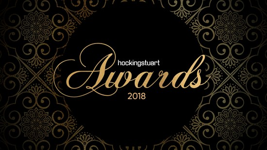 Western offices shine at hockingstuart awards