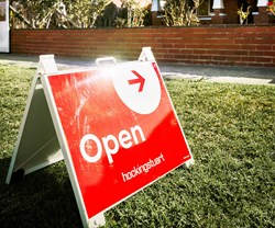 What to consider when entering the property market at Christmas