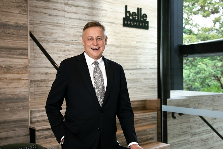 Premium real estate agency Belle Property merges with hockingstuart