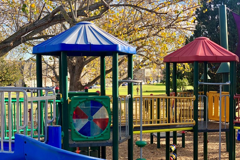 Caulfield Parks and Playgrounds