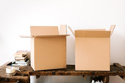 Moving home: 5 things to do as soon as you move into your new home